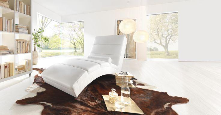 bequeme liege wohnzimmer: eine bequeme und stilvolle Ergänzung für ...