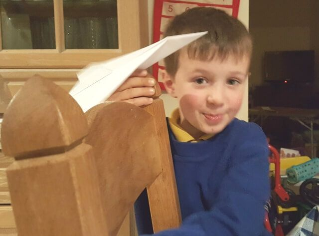 First week back at school after Christmas and time for the School Days linky | Bubbablue and me