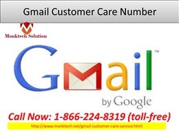 Gmail Customer Care Number @1-866-224-8319 help of issue on Gmail #GmailCustomerCare  #GmailCustomerService
