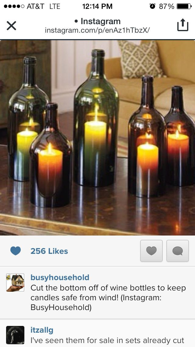 25 best ideas about cool things to do on pinterest for Cool things to do with a wine bottle