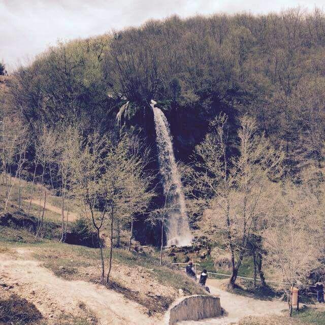 Gostiljska vrela Selo Gostilje Čigota