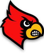 FRONT OF WIDGET - Free 2014 Louisville Cardinals Football Schedule Widget for Mac OS X - Go Cards Go! -  http://riowww.com/teamPages/Louisville_Cardinals.htm