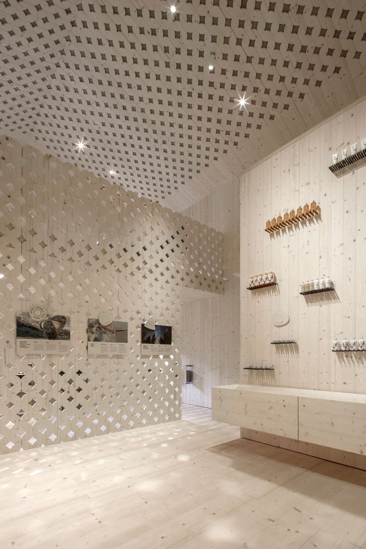 107 best Holz; Wood images on Pinterest   Architecture interiors ...