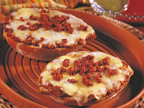 98 best popular party food recipes images on pinterest party molletes french rolls with longaniza fresca cacique usa party food recipesmexican forumfinder Image collections