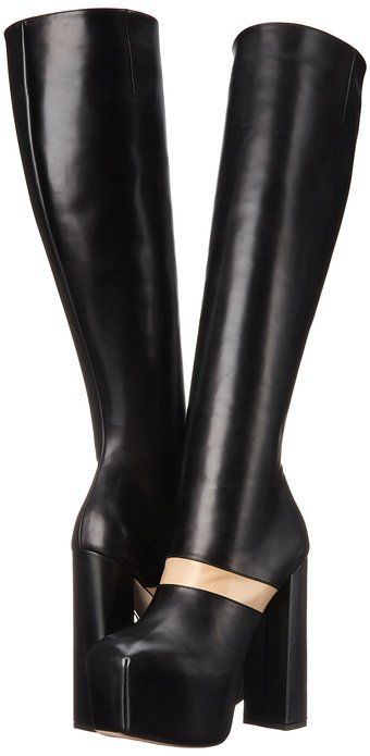 Ruthie Davis Women's Psychedelic Motorcycle Boot