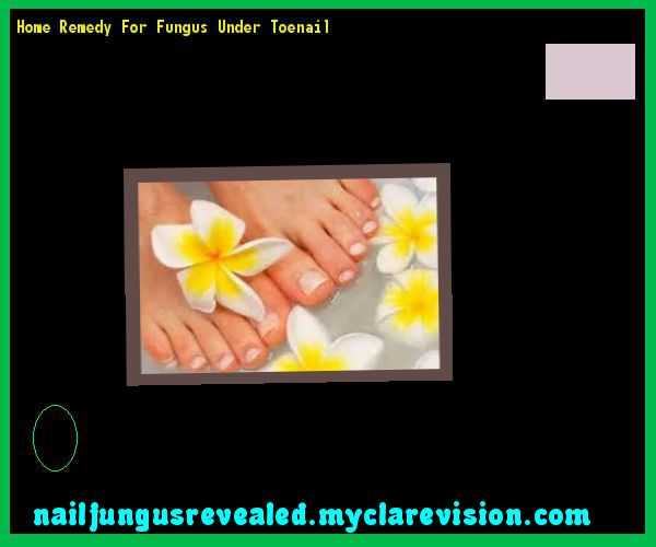 Home remedy for fungus under toenail - Nail Fungus Remedy. You have nothing to lose! Visit Site Now