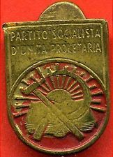 P-S-I-U-P-1943-1947-DISTINTIVO