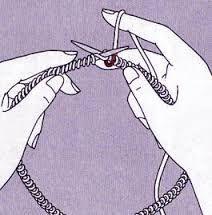 comment utiliser aiguilles circulaires -