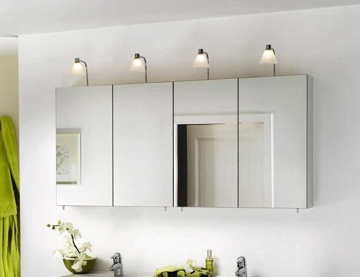 white bathroom wall cabinet lowes cabinets with mirrors uk mirrored