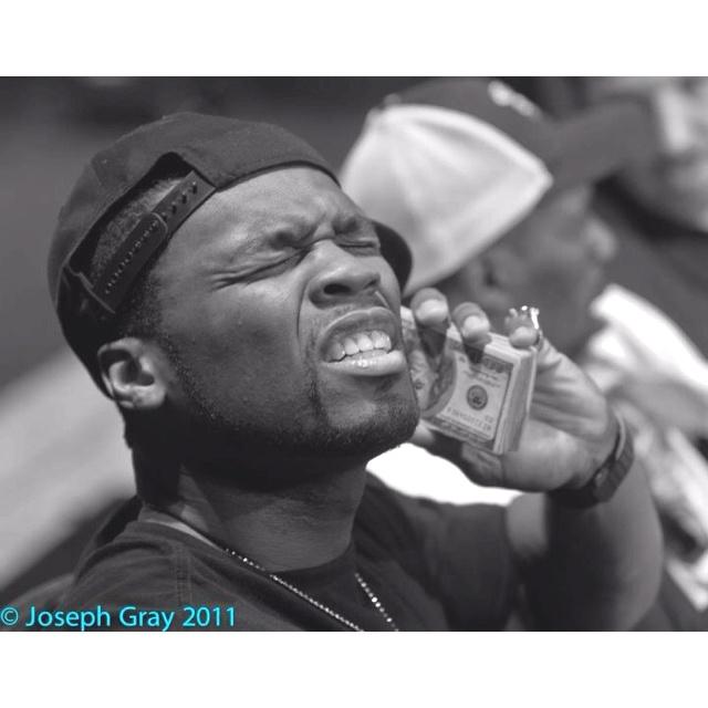 50 Cent #geoffrey