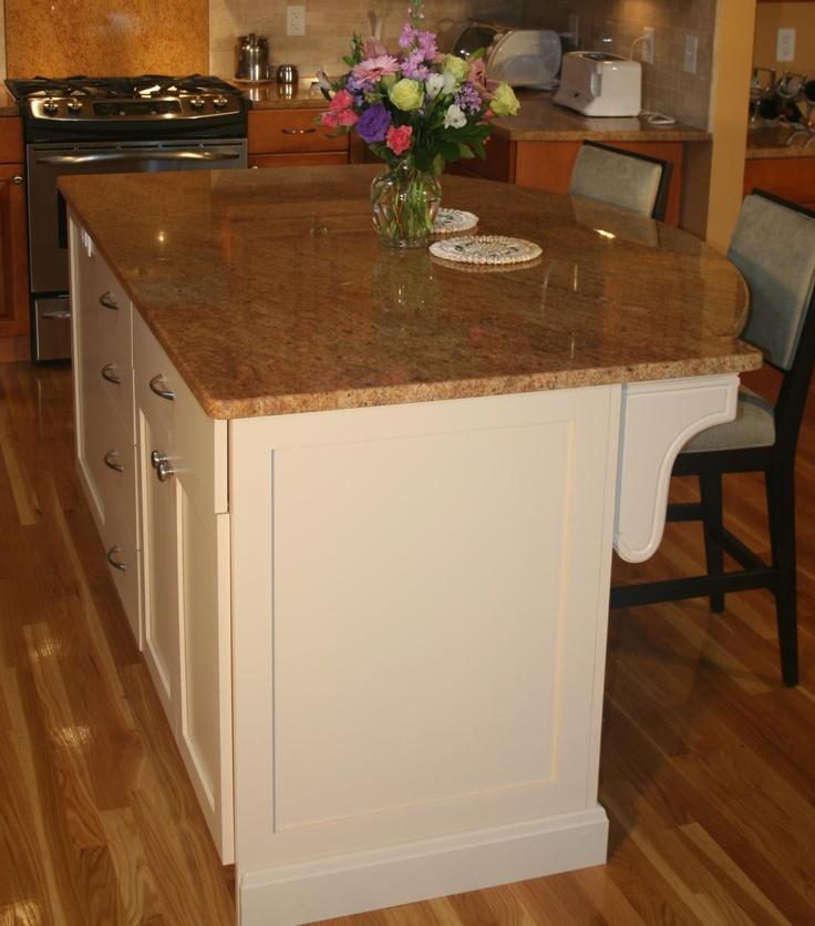 45 Best Kitchen Islands Images On Pinterest Kitchen Islands Kitchen Remodeling And Kitchen