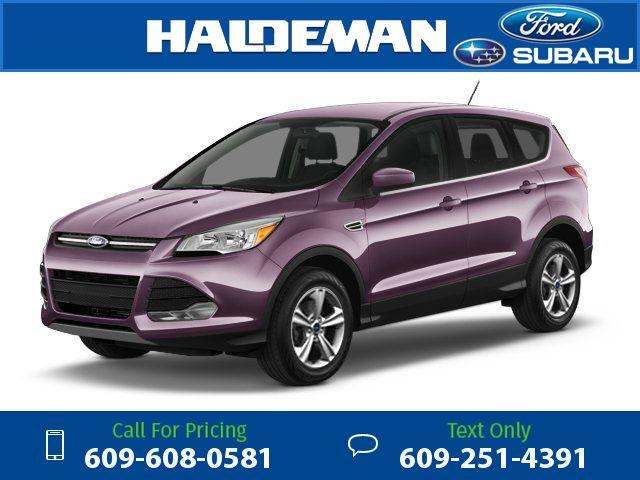 2013 Ford Escape SE 67k miles $14,819 67703 miles 609-608-0581 Transmission: Automatic  #Ford #Escape #used #cars #HaldemanFord #HamiltonSquare #NJ #tapcars