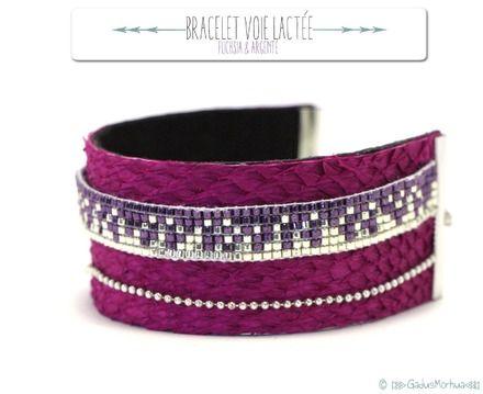 http://www.alittlemarket.com/bracelet/fr_bracelet_voie_lactee_cuir_de_poisson_-12911027.html
