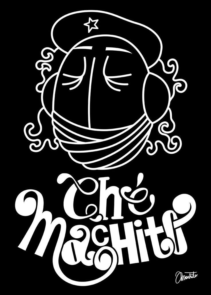 Ché Machito