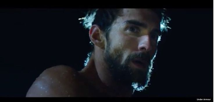 Under Armour's Michael Phelps Commercial Is 2016's Best Ad