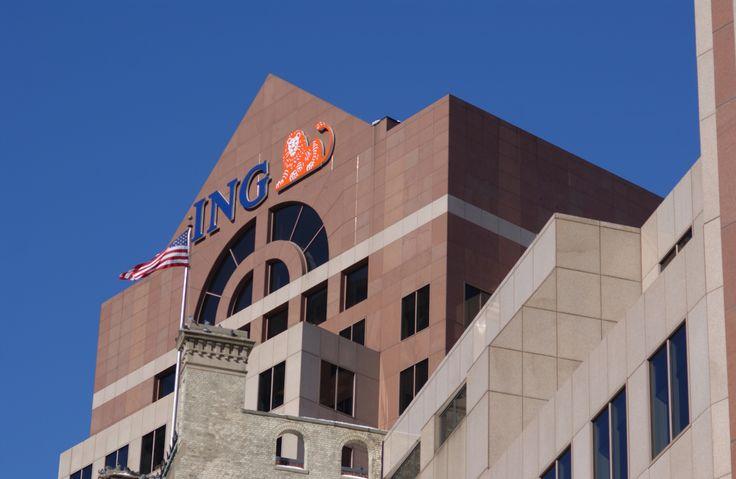 Hartford ING Aeltus - ING buildings