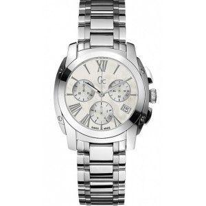 -   Les soldes d'été Chic Time   - >> La montre Guess Collection pour femme A57001M1 est à -70% !*  * Offre valable dans la limite des stocks disponibles