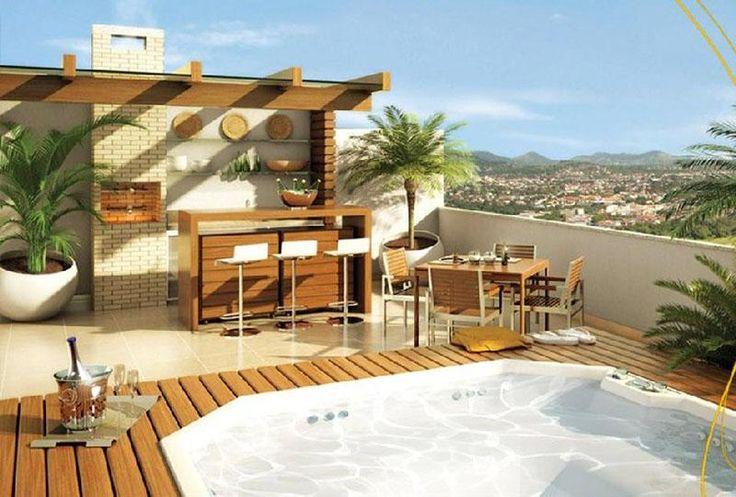 109 best images about decoraci n terrazas on pinterest