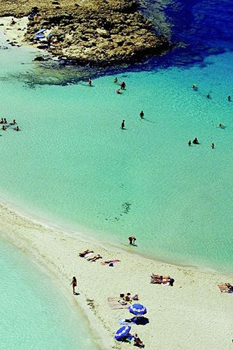 These Countries Have the Best Weather in the Whole Entire World via @PureWow
