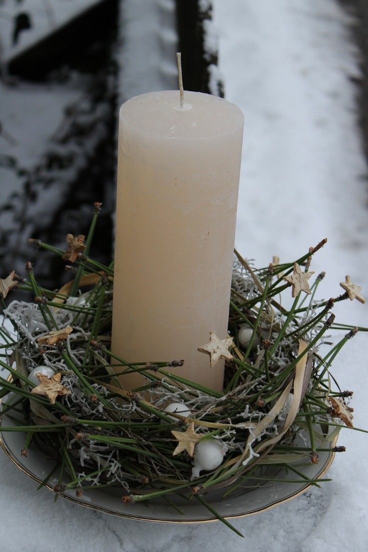 Dekonachweihnachten Weihnachtszeit Selbermachen Weihnachten