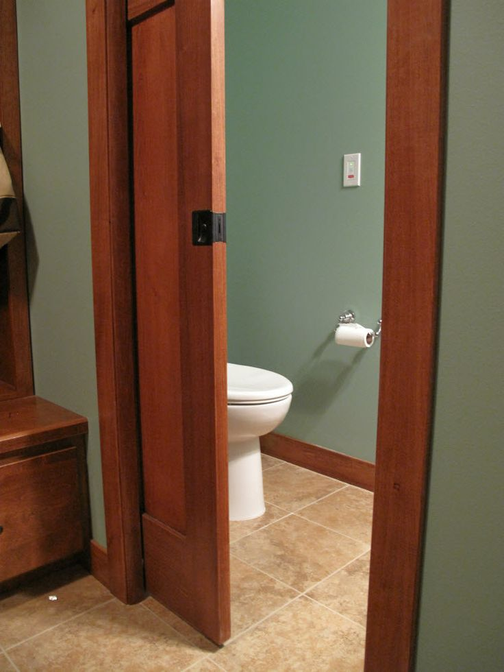 pocket door frames | minnesota | bayer built woodworks