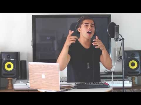 Don't Mind by Kent Jones   Alex Aiono Cover - YouTube
