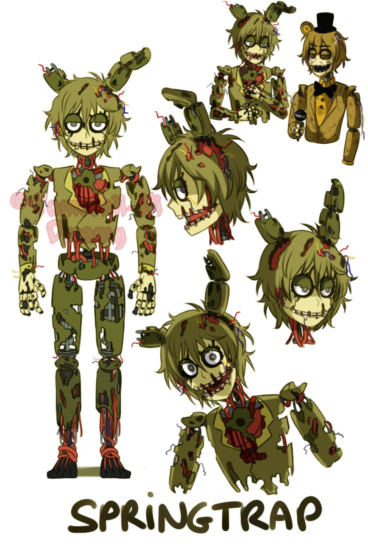 Spookys house of jumpscare e621 - Dreamy Here Golden Freddy The Stalker Lmao He Stalk You Under Your Bed All Nights Nbsp Slapped Well About Golden Freddy At The Start I Wanted To Make Him