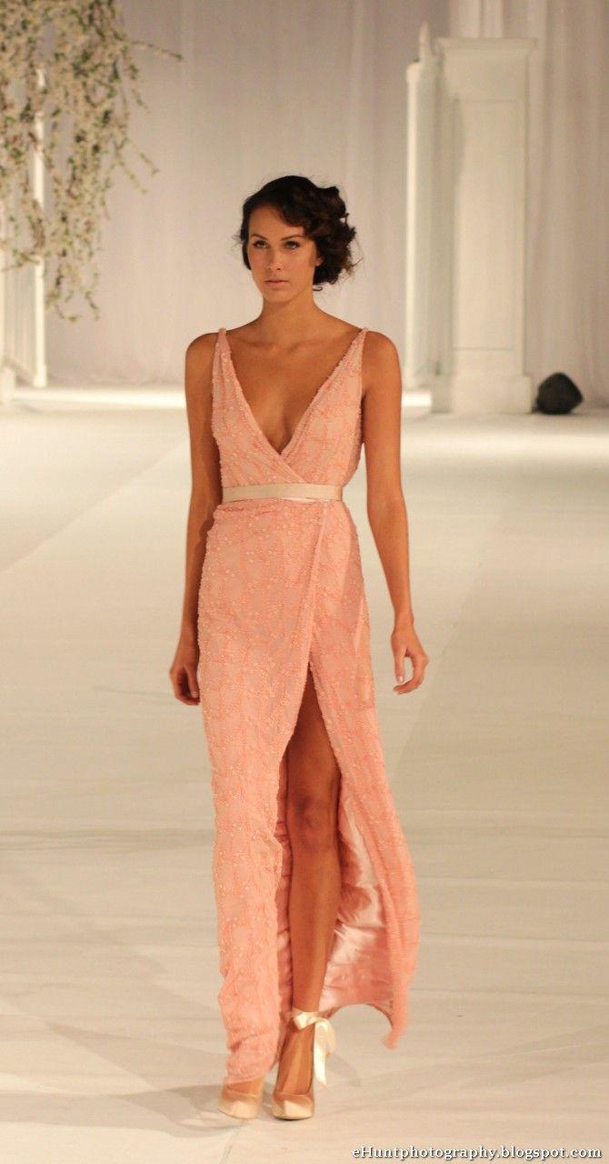 Giuliana rancic 2014 oscars paolo sebastian dress - Paolo Sebastian Sydney Fashion Palette 2012 Want Something Like This For Upcoming August Wedding