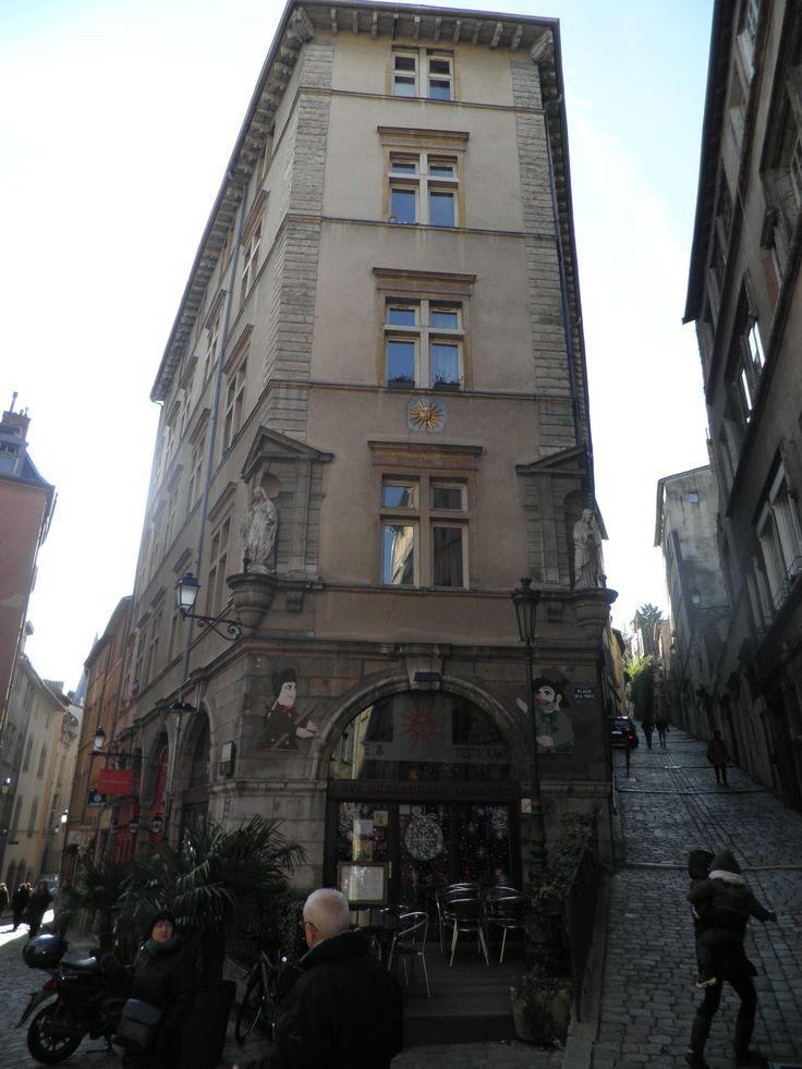 Maison du Guignol