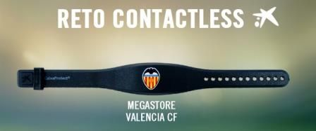 160 € para gastar en 3 minutos: el reto del Valencia CF a sus fans