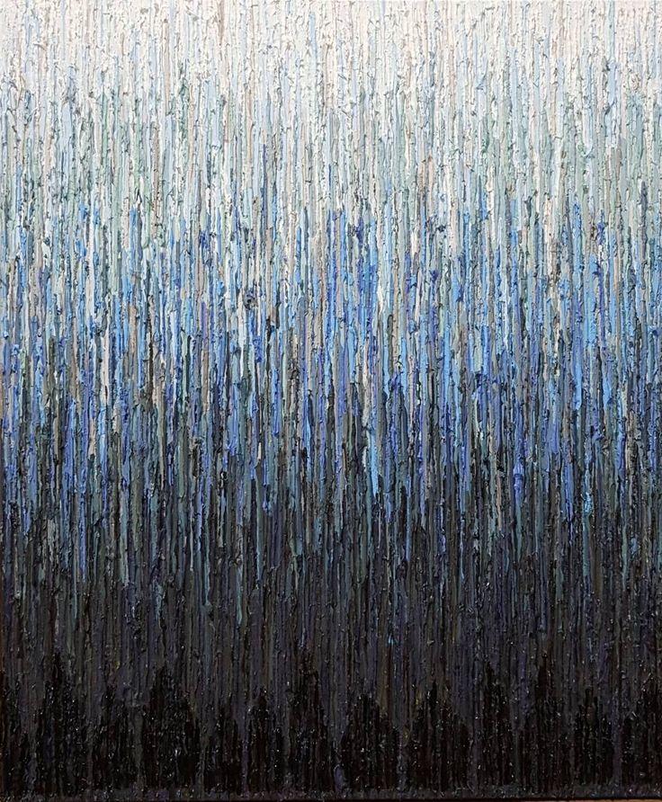 """좋아요 64개, 댓글 4개 - Instagram의 Youyeong.Seo(@blibla_art)님: """". Under Pressure. 72.7×60.6cm Acrylic on canvas . . . #acryliconcanvas #painting #texture…"""""""