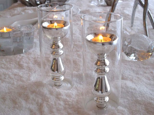 Christmas Centerpieces For Round Tables : Best images about centerpieces on