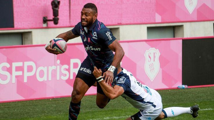 TOP 14 - Dominateur face à un MHR brouillon, le Stade français s'est imposé 31-20, à domicile ce samedi, dans le premier match de la 7e journée.