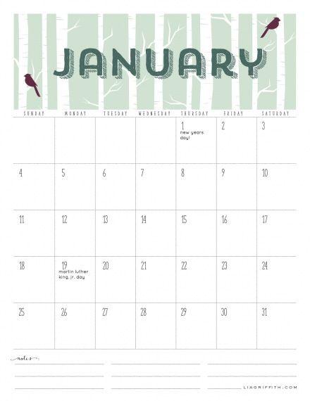2015-ös nyomtatható naptár - kreativotletek.qwqw.hu
