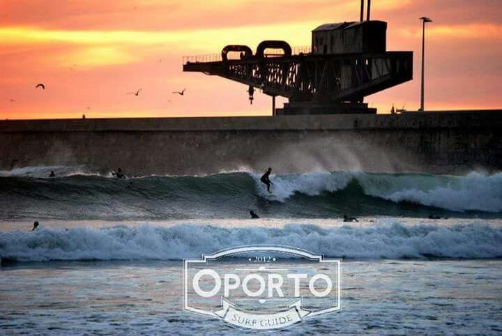 Pico paredão - Matosinhos #matosinhos #surf #matosinhosurf #porto #portosurf #portugal #portugalsurf