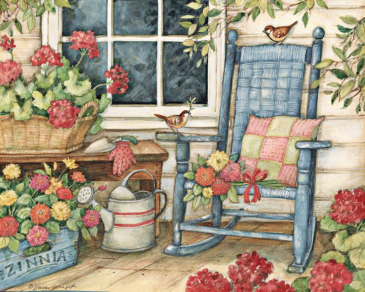 63 Best Susan Winget Images On Pinterest Vintage