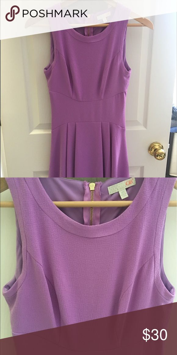 Business Professional Dress A vibrant purple dress to where for all occasions! Dresses Midi