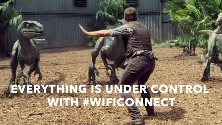 With #wificonnect your #wifi is always under #control, #block #allow #analytics