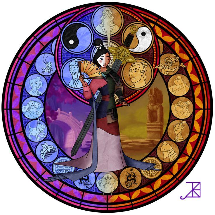 disney nouveau art | Disney Cast: Art Nouveau + Disney - Parte 8: Projeto Vitral Disney