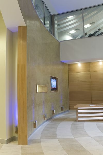 Armourcoat Surface Finishes :: Gallery