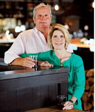 Take 5 with Ann and Paul Tuennerman. Co-Founders and Executive Director of Tales of the Cocktail, New Orleans