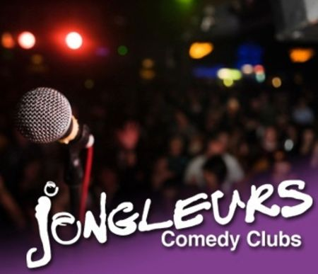 Cardiff Jongleurs@Jongleurs Comedy Club Cardiff(Corner Park Place, Cardiff, CF10 3DP, United Kingdom) on 18 Jan, 2014 at 7:00 pm - 11:00 pm. **Eat, Drink, Laugh, Dance all under one roof. Featuring the best home grown and International talent at the very best comedy club in Cardiff. **Booking: http://atnd.it/1iznZfW, Twitter: http://atnd.it/19hkWYt, Facebook: http://atnd.it/1iznZfY. **Price: £15. **Artists / Speakers: Sally-Anne Hayward, Geoff Norcott, Ron Vaudry.