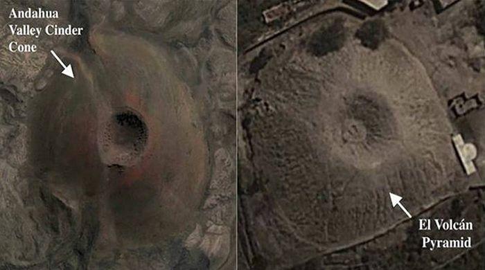 Desde 1960 cuando fue descubierta esta espectacular estructura muchos han intentado sin éxito encontrar una explicación convincente sobre ...