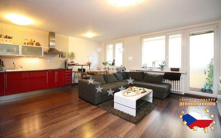 НЕДВИЖИМОСТЬ В ЧЕХИИ: продажа квартиры 3+КК, Прага 3, цена 226 000 € http://portal-eu.ru/kvartiry/3-komn/3+kk/realty483/  Предлагается на продажу квартира 3+КК площадью 75 кв.м с лоджией в районе Прага 3 – Жижков стоимостью 226 000 евро. Квартира находится на четвертом этаже девятиэтажного утепленного дома с лифтом и состоит из двух спальных комнат, гостиной с современной кухней, ванной комнаты, отдельного санузла и прихожей. Квартира и дом были реконструированы. На полах ламинат и плитка…