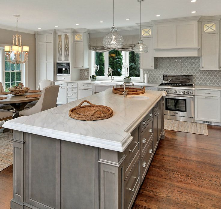 31 Best KITCHEN ISLANDS AND SINKS Images On Pinterest