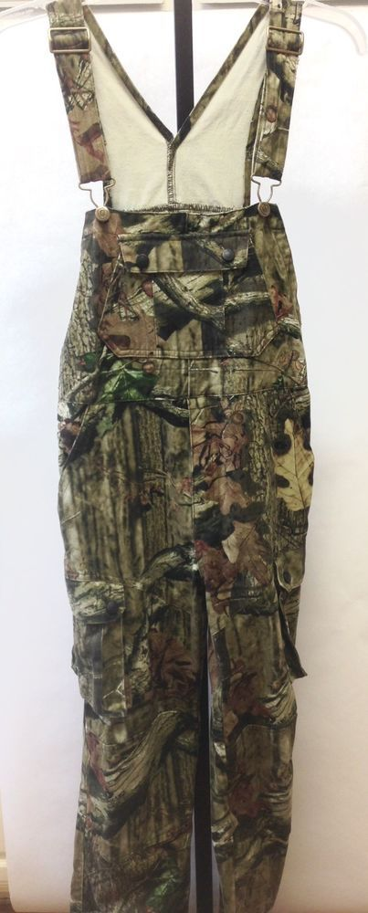 80016a456013c Game Winner Realtree Hunting Camo Overalls Bib Coveralls Youth Kids Large # GameWinner #OverallsBibs