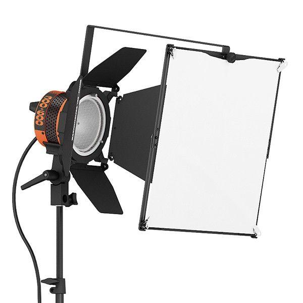 Kit Broadcast 300 - MakoStore - Tudo para seu o Estúdio Fotográfico