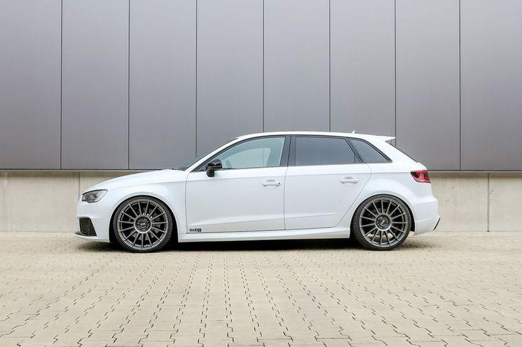 HR Audi RS3 Sportback