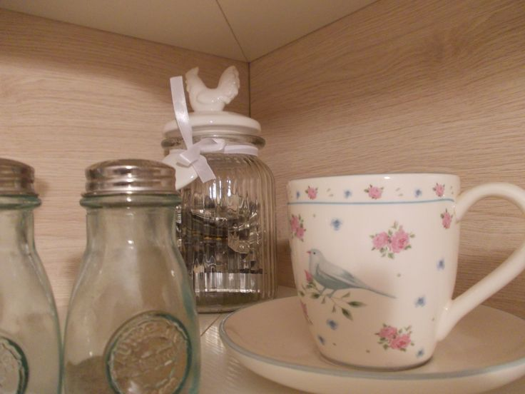 small details of our kitchen
