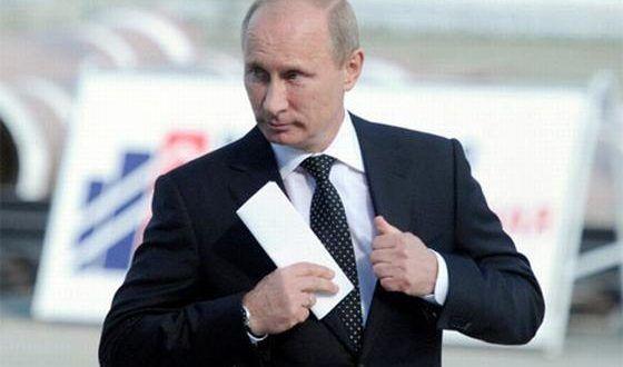 Путин поведал, как россияне сами же себя обманывают